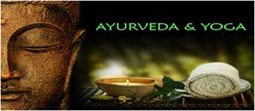 How Yoga and Ayurveda combination can help