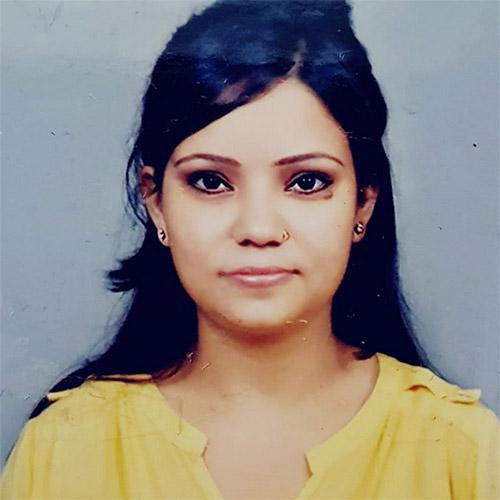 Geeta Shisodia